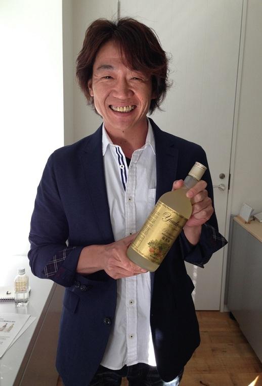 エリカ健康道場・北島昭博社長